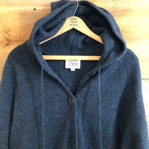 Margaret O'Leary Sweaters - Margaret O'Leary slouchy cardigan